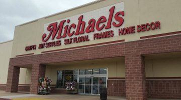 Michael's: 60% Off One Regular Priced Items+ FREE Shipping!