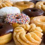 National Donut Day: Free Donuts at Dunkin' & Krispy Kreme!