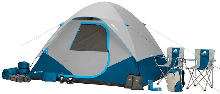 Walmart C&ing Tents Starting at $13.80 + Free In Store Pickup!  sc 1 st  Consumer Queen & Walmart: Camping Tents Starting at $13.80 And Free In Store Pickup!