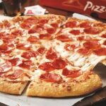 Pizza Hut: Buy 1 Large Pizza & Get a Large Pepperoni Pizza For $1
