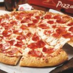 Pizza Hut Pizza: 50% off When You Order Online Thru 4/22
