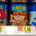 Planters Product Coupon + Store Deals (as Low as 50¢!)