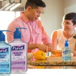 Purell Healthy Soap as Low as 2¢ Each at Walgreens this Week!