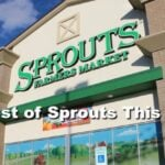 Sprouts Farmer's Market Matchups 9/20 – 9/27