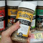 Twisted Q Seasoning FREE at Walmart With ibotta!