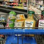 A Few Walmart Deals: Purex Crystal, Simply Lemonade & Yoplait Dippers!