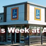 Aldi Finds For Week of 7/19 – 7/25
