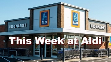 Aldi Finds For Week of 7/26 – 8/1!