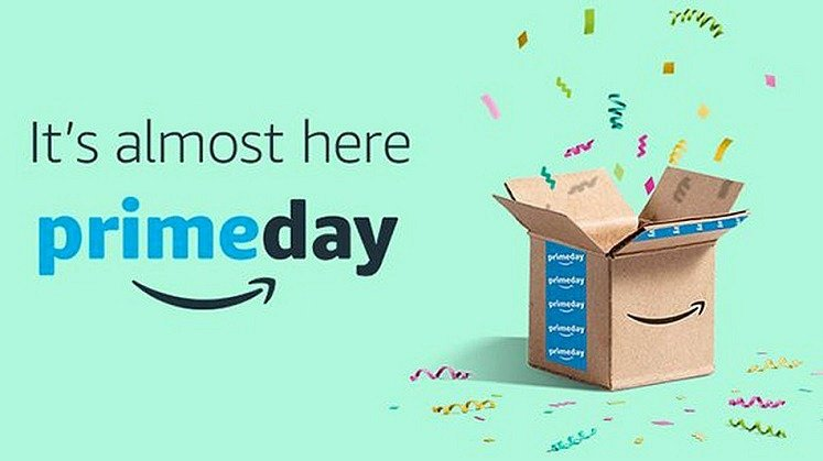Amazon Prime Day is Coming – Get the Details Here!