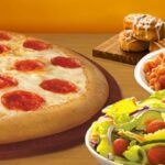 CiCi's Pizza: Kids in Costume Eat Free on Halloween W/Adult Buffet Purchase (10/31)