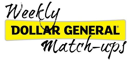 Dollar General Matchups 7/2-7/8