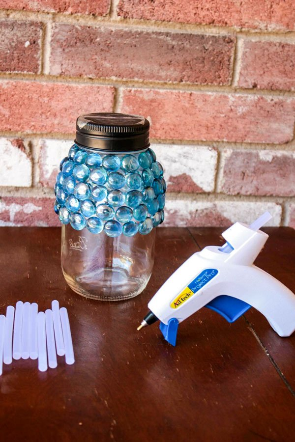 DIY Solar Mason Jars supplies (1 of 1)