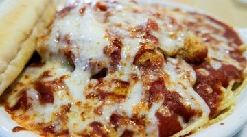 Enjoy Naturally Italian Cuisine at Fazoli's!