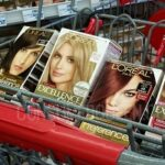 L'Oreal Hair Color as Low as FREE at CVS After Cash Back!