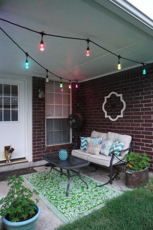 Jasco lights outside (1 of 1)