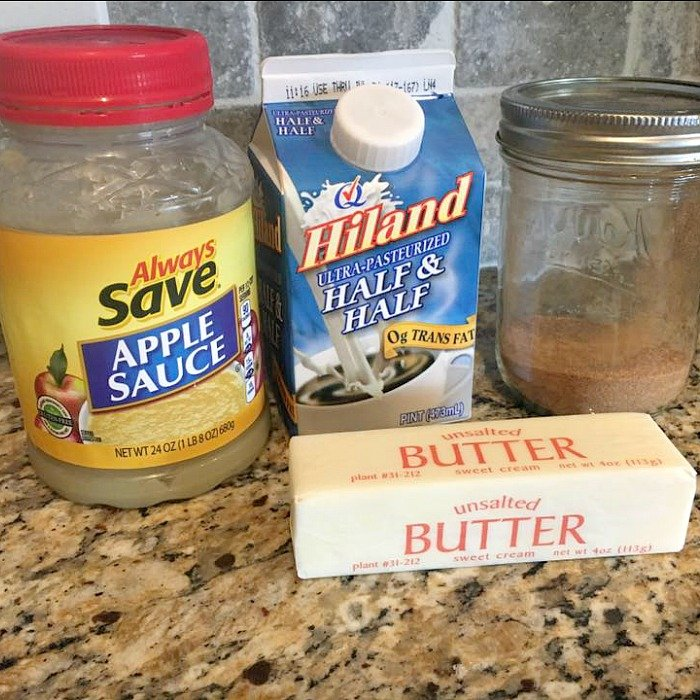 Easy Way to Jazz Up a Muffin Mix!