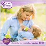 See Savings with Parent's Choice Formula at Walmart