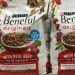 Purina Beneful Dog Food 3.5-lb. Bags ONLY $2 at Walgreens!
