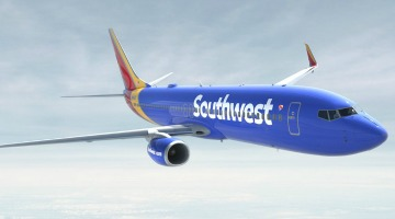Southwest Airlines WOW Sale