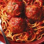 Carrabbas: FREE Spaghetti and Meatballs W/Entree Purchase!