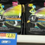 U by Kotex Fitness Only 47¢ at Walmart After Cash Back!