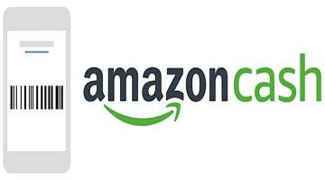 AmazonCash: FREE $10 Amazon Credit When You Add $20!