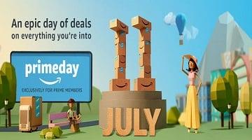 Amazon Prime Day Starts Tonite – Here's Your Sneak Peek!