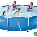 Kohl's: Bestway Steel Pro 12′ x 30″ Pool Only $67.99 Shipped!