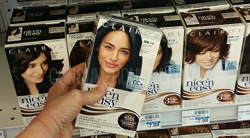 Clairol Hair Color ONLY $3.99 at CVS Starting 6-25!