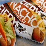 FREE Doritos Locos Taco at Taco Bell – Today ONLY!