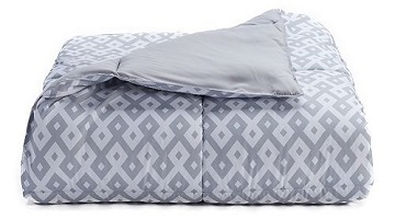 ANY SIZE Down Alternative Comforters Only $20.99 Shipped!