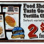 Food Should Taste Good Tortilla Chips Only $1.50 at Sprouts!