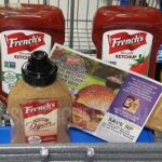 French's Ketchup & Mustard FREE at Walmart After Cash Back!