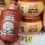 Garnier Whole Blends Treatments as Low as $1.97 at Walmart!