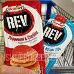 Hormel Rev Wraps FREE at Walmart, Crest, Homeland After Cash Back!