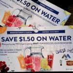 In-Store Coupon Alert : Nestle Pure Life Water 24-pk $1.00 at Homeland!