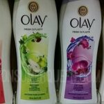Hurry & Download : $12.00/3 Olay Body Wash = 99¢ at Walgreens!