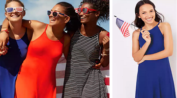 Old Navy: $8 Dress Sale – While Supplies Last So Get Yours!