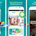 Pampers Rewards: 100 Points When You Download App!