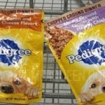 Pedigree Dog Food Pouches Free at Walmart – Score Up to 20!