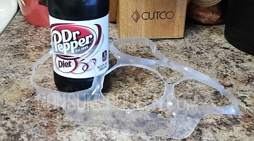 CQ Public Service: Protect Wildlife – Cut Up Those Soda Holders!