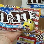 Red, White & Blue M&Ms as Low as 29¢ at Target!