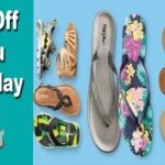 Sandals 30% Off at Target (Online and In-store) Thru Saturday!
