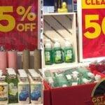 Bath & Body Works Semi-Annual Sale + Code = Great Deals!