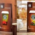9 NEW Coffee Coupons : Starbucks VIA, Maxwell House & More!