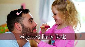 Walgreens Photo: 40% Off Prints, Posters & Enlargements!