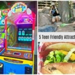 5 Teen Friendly Attractions in OKC