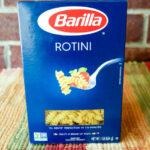 Barilla Blue Box Pasta  – Nice Buy at Homeland & Country Mart!