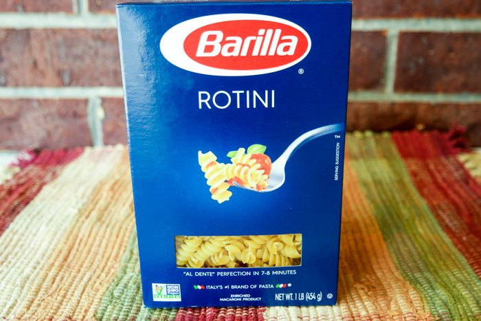 Barilla Rotini (1 of 1)