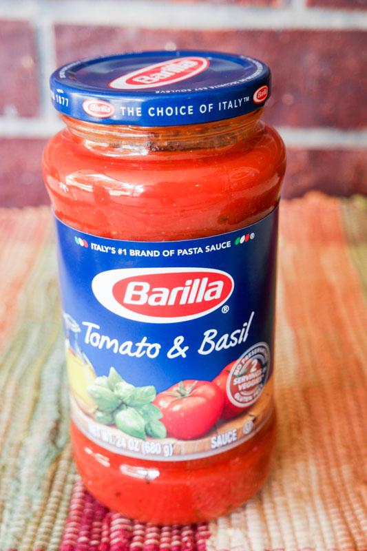 Barilla Tomato Basil (1 of 1)